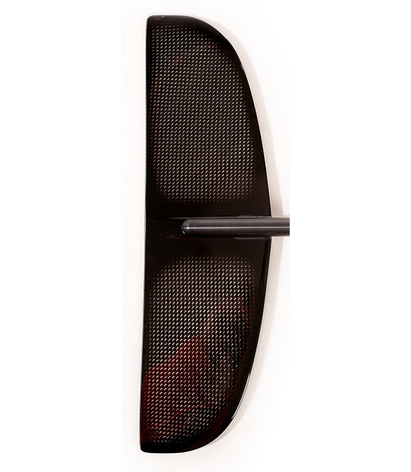 E- foil - back wing