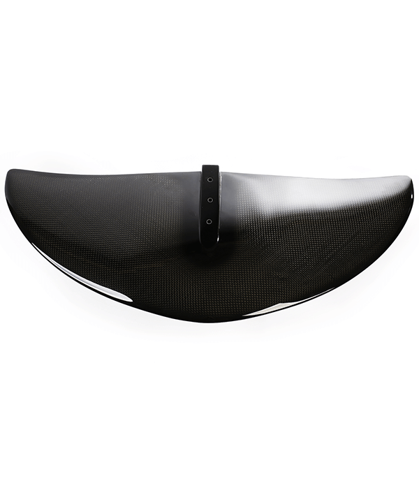 Orca wing